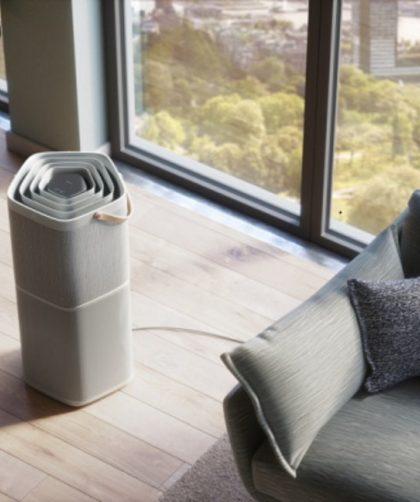 jakosc powietrza