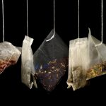 herbata waste