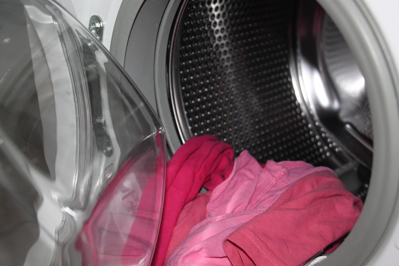 zakup pralki