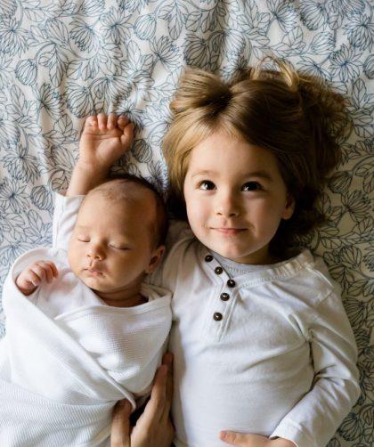 lozko niemowlece